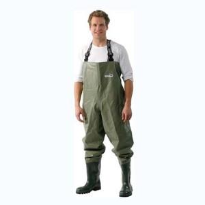 Beklædning til fiskeri.