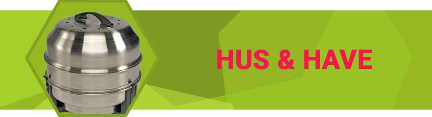 Hus & Have