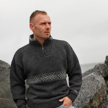 Norsk windstopper sweaterw4102