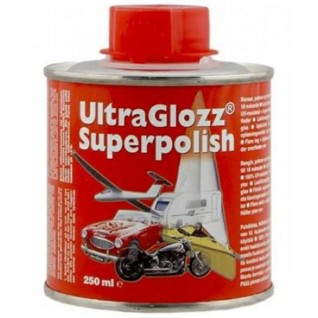 UltraGlozz Superpolish - 250ml