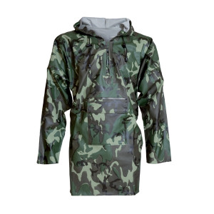 Jagtbusseronne-camouflage