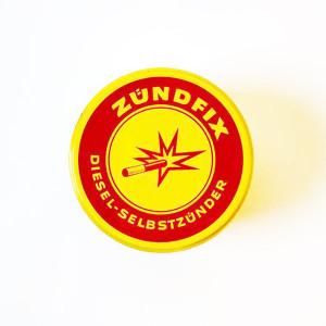 STARTPATRONER ZUNDFIX 7 MM